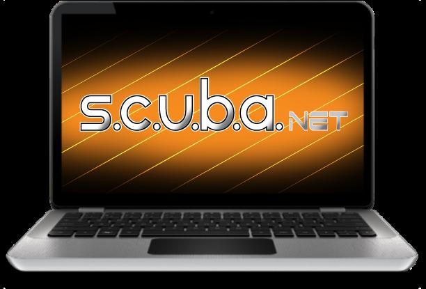 scubacomputer